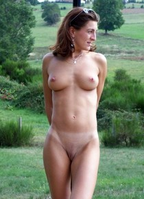 Fuckable Mature with excellent rack