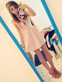 Perfect Cute Girl Danni.