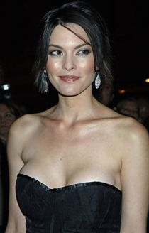 alana de la garza american actress Silver Screen Magic