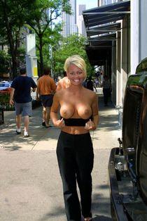 Public Nudity (23) Doogleburger