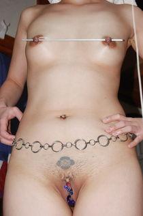 Amateur porn - niche Piercing