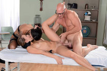 Spanking and cockriding with doctoradventures