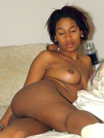 Many people think that black women are the sexiest in the world