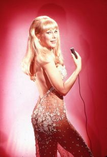 CELEBRITY WOMAN 2016 BARBARA EDEN Barbara Jean Morehea