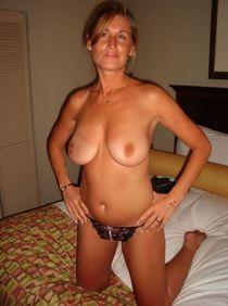 Free photos of Mature wife posing nude
