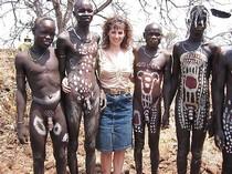 Amateur porn - niche African