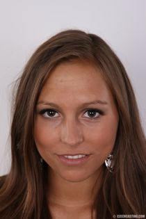 Kristyna - Czech Casting
