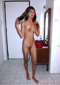 Private and amateur images of nude asians