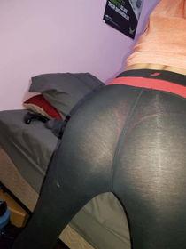 Amateur porn - niche Panties