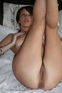 Elle respire le sexe - Photos amateur gratuites
