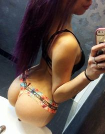 Naked asian girlfriends takes nude self-shot pictures