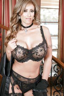 Eva Notty - Hot mom - Photo