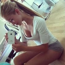 Hot girl Selfies