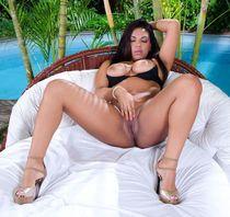 Big ass creampie ferocious Paloma Ferraz latina porn