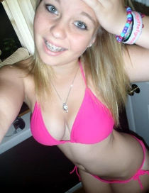 Some sexy teen Girls with Braces