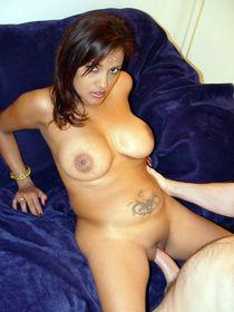 Amateur porn - niche Titty Fuck
