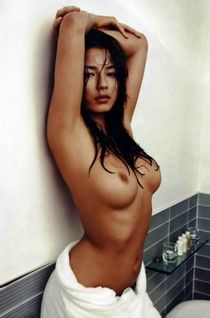 Amazing picture with sexy asian.