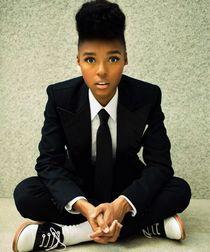 True black schoolgirl