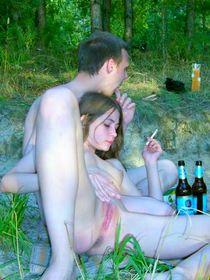 Amateur porn - niche Drunk