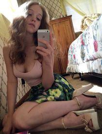 Incredible rookie girl next door photo featuring beautiful blonde teen (18+) homemade.