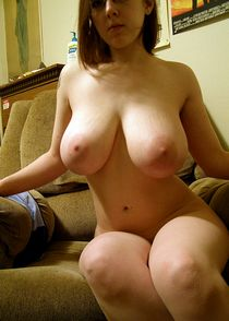 I want every inch of her....