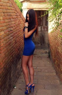 Lovely brunette student in a incredible girl next door picture.