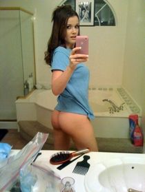 Teen Selfies And More 4.