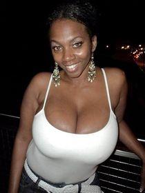 Ever dreamed of a Busty Ebony Girl?.