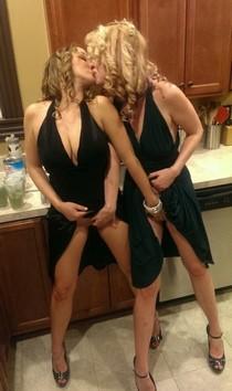 Mature and MILF lesbians.
