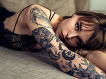 Amateur porn - niche Tattoo