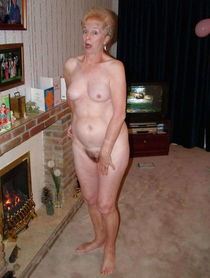 MATURE AND GRANNIES 126, Hot Granny Pussy
