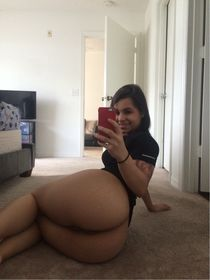 Amateur porn - niche Big Booty