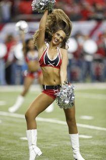 Chiefs Cheerleader Opening Ceremony NFL cheerleaders in sexy