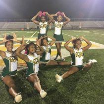 38 Best Cheerleaders images in 2019 Черлидинг, Черлидинг в к