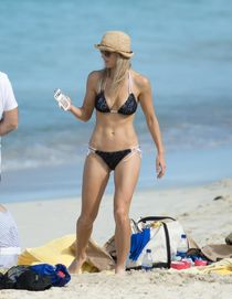 Elin Nordegren nude, naked - Pics and Videos - ImperiodeFamo