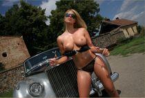 Порно в авто грудастая :thegreensoccerjournal - Запрещен