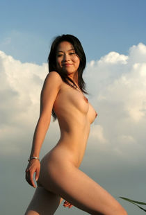 Asian girls - erotic and sexy. Vote them. - no porno, but ex