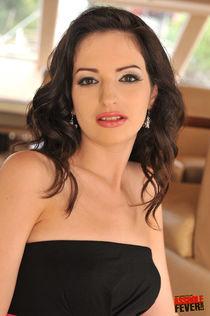 Ann Marie La Sante Hungarian Hottie Gets Backdoored