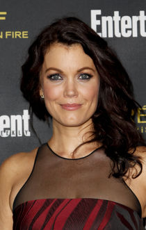 Bellamy Young (Amy Young)