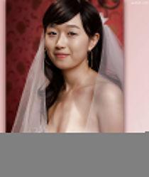新 娘 篇--韩 国 新 娘 半 裸 写 真 34P 美 腿 丝 袜 婷 婷 五 月 天