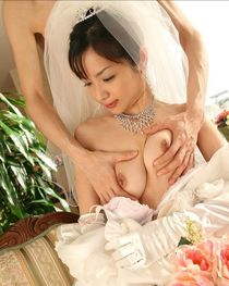 花 嫁 美 女 全 裸