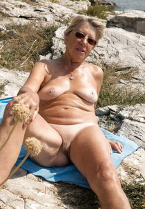 Mature Nudist 6-20 画 像 - Botfap