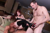 Amateur porn - niche Threesome