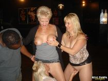 Real Tampa Swingers Our April Bar Meets Real Tampa Swinger A