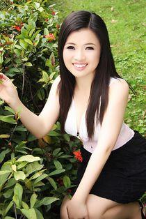 ID  Beautiful single China woman Guiju (Yoyo), 34 years