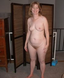Chubby Mature Naked - Porn Pics