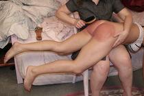 Amateur porn - niche Spanking