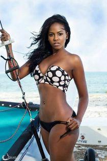 """♕ AFRODESIAC ETHNIC WOMEN OF CULTURE WORLDWIDE Swim suits К"