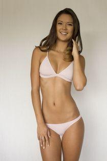 Miss Teen Usa Ashlee (colección San Lorenzo)... Miss Teen US