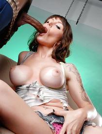 Sexy big boob milf blowjob - Pics - xHamster